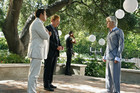 Dude, Where's My Groom? - Season 8, Episode 6 - Photo