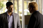 CSI Miami - Delko For The Defense - Season 8, Episode 11 Photo - Horatio