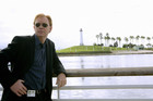 David Caruso stars as Horatio Caine in CSI Miami 'Die By The Sword' Season 8 Episode 13