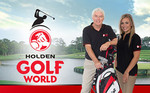Holden Golf World