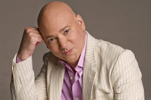 Evan Handler