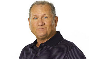 Ed O'Neill as Jay in Modern Family