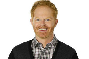 Mitchell as Jesse Tyler Ferguson in Modern Family