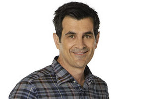 Ty Burrell as Phil in Modern Family