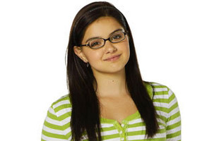 Ariel Winter stars as Alex on Modern Family
