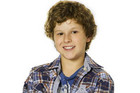 Nolan Gould as Luke on Modern Family