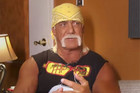 This week sees Ben chatting to, and trying to be like, Wrestler Hulk Hogan and boxing legend George Foreman.