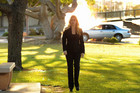 Calleigh Duquesne (Emily Procter) in CSI: Miami - Time Bomb - Season 8, Ep 23