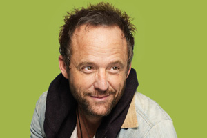 John Benjamin Hickey (as Sean Tolkey)