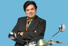 Oliver Platt (as Paul Jamison)