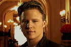 Chris Egan - Nick Smith from Home And Away