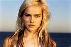 Isabel Lucas from Home And Away