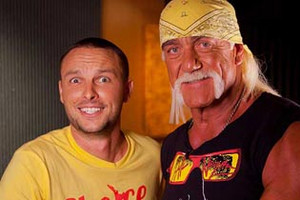 Episode5: Hulk Hogan and George Foreman