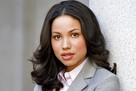 Jurnee Smollet (as Lisa Tyler)