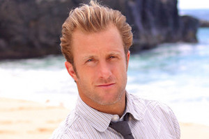 "Scott Caan (Danny ""Danno"" Williams) on Hawaii Five-O"