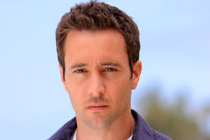 Alex O'Loughlin (as Steve McGarrett) on Hawaii Five-O