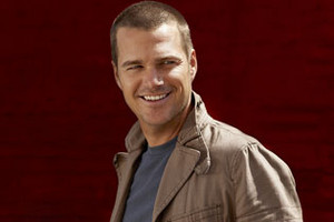 "Chris O'Donnell (as ""G"" Callen) in NCIS: LA"
