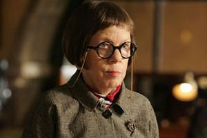 "Linda Hunt (as Henrietta ""Hetty"" Lange) in NCIS: LA"