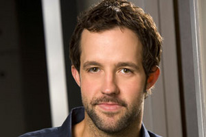 "Peter Cambor (as Nate ""Doc"" Getz)"