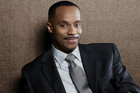 Rocky Carroll (as Leon Vance) in NCIS: LA