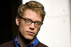 Barrett Foa (as Eric Beale) in NCIS: LA