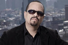 "Ice-T (as Detective Odafin ""Finn"" Tutuola)"