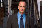 Christopher Meloni (as Detective Elliot Stabler)