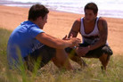 Brax refuses to adhere to Adam's demands; Holly accuses Zac of trying to kiss her; and Tamara is not coping well.