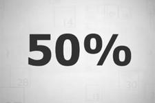 EXTRA - Season 3, Ep 24 - 50 Percent