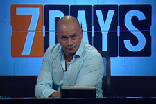 7 Days sees New Zealand's top comedians pit their wits against the week's news and each other.