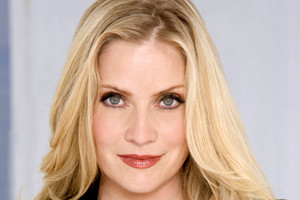 Emily Procter stars as Calleigh Duquesne in CSI: Miami