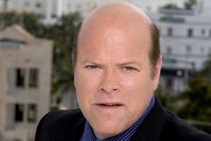 Rex Linn stars as Frank Tripp in CSI: Miami