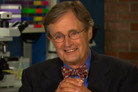 David McCallum - NCIS - Interview