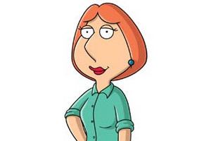 Lois Griffin