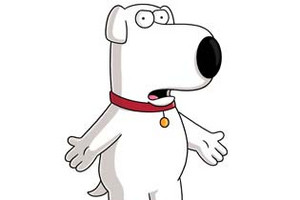 Brian Griffin