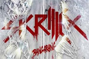 Album Review: Skrillix 'Bangarang'