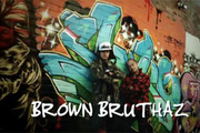 Brown Bruthaz