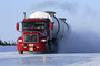Ice Road Truckers Photo.