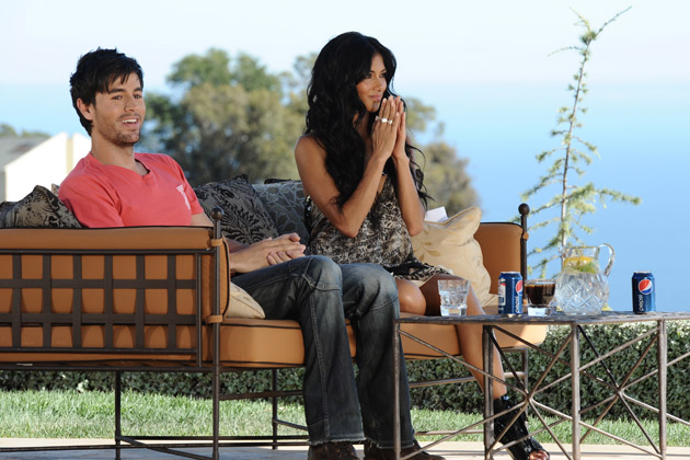 A photo from The X Factor USA Boot Camp