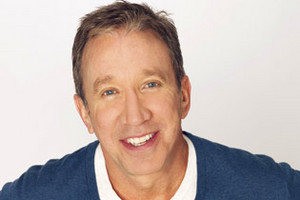 Tim Allen (as Mike Baxter)