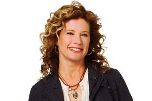 Nancy Travis (as Vanessa Baxter)