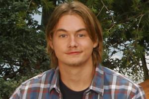 Christoph Sanders (as Kyle)