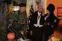 Mike (Tim Allen), Ed (Hector Elizondo) and Elvira (Cassandra Peterson).
