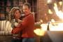 Vanessa (Nancy Travis) and Mike (Tim Allen).
