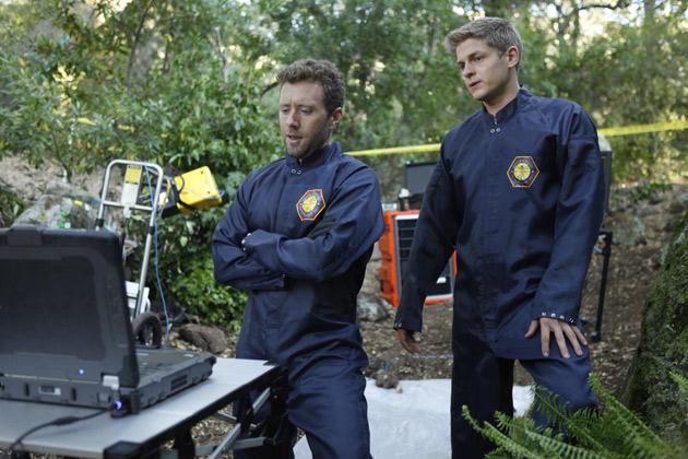 Bones Season 7 Preview gallery photo.