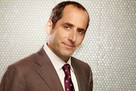 Peter Jacobson (as Dr. Chris Taub)