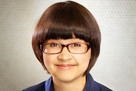 Charlyne Yi (as Dr. Chi Park)
