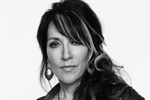 Katey Sagal (as Gemma Teller Morrow)