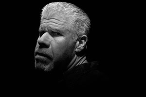 Ron Perlman (as Clay Morrow)