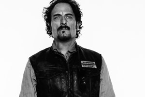 Kim Coates - Sons Of Anarchy